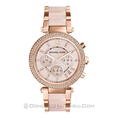Chỉ cần một đồng hồ nữ cao cấp cho mọi phong cách sp5 MK5896