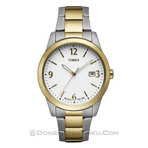 Giải Đáp: Đồng Hồ Timex Có Tốt Không? Giá Bán Ra Sao? SP3 T2N281