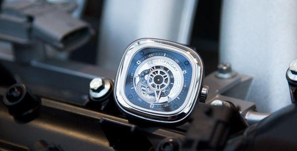 Lập tức tăng vọt độ CHẤT với đồng hồ nam đẹp 1