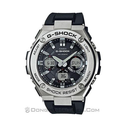 Lập tức tăng vọt độ CHẤT với đồng hồ nam đẹp sp2 GST-S110-1ADR