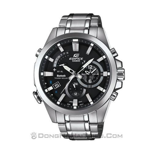 Lập tức tăng vọt độ CHẤT với đồng hồ nam đẹp sp4 EQB-510D-1ADR