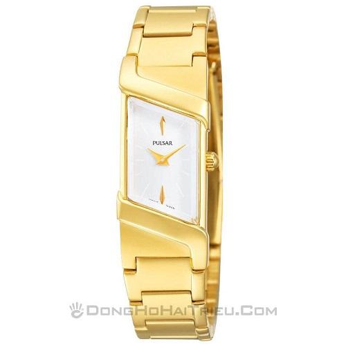 đồng hồ pulsar nữ chính hãng như món trang sức khác biệt 6