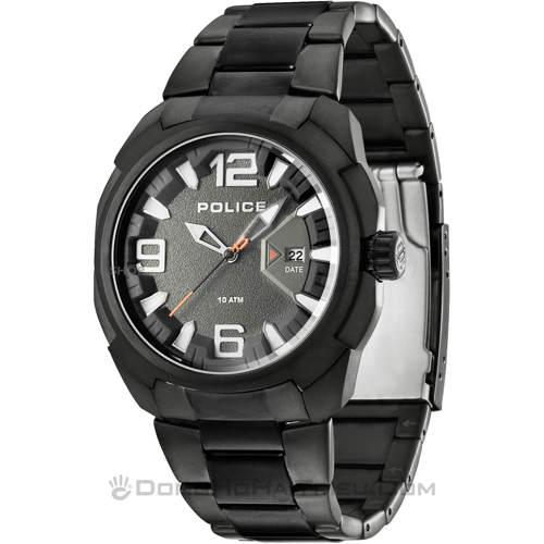 cốt lõi vốn dĩ đồng hồ đeo tay độc lạ police 3