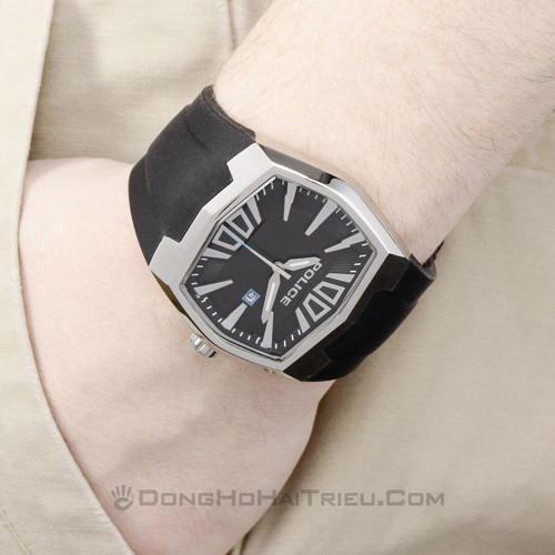 cốt lõi vốn dĩ đồng hồ đeo tay độc lạ police 5
