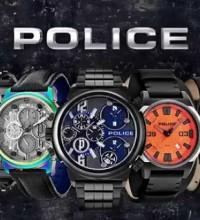 đồng hồ đeo tay police và sự cốt lõi vốn dĩ