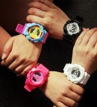 đồng hồ độc đáo giá rẻ thỏa mãn nhu cầu giới trẻ 1