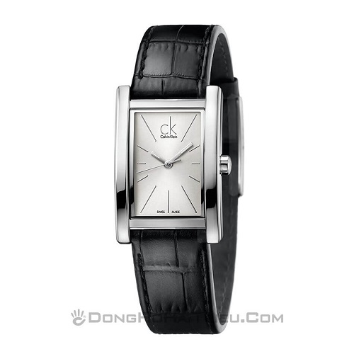 đồng hồ nữ độc đáo có thiết kế của nam giới 4