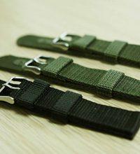 tiện ích của dây dù đồng hồ quân đội trong sinh hoạt 1